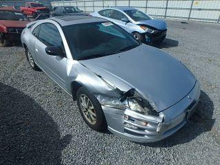 Mitsubishi Eclipse GS 2000