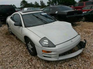 Mitsubishi Eclipse GS 2003