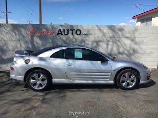 Used 2001 Mitsubishi Eclipse GT in Boise, Idaho