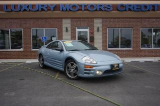Used 2003 Mitsubishi Eclipse GTS in Bridgeview, Illinois