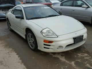 Used 2005 Mitsubishi Eclipse GTS in Des Moines, Iowa