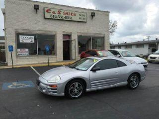 Used 2005 Mitsubishi Eclipse GTS in Belton, Missouri