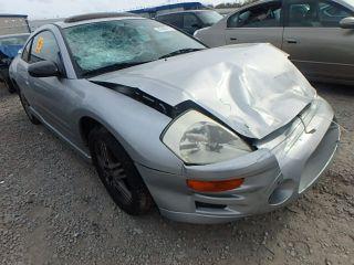 Mitsubishi Eclipse GT 2003