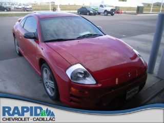 Used 2003 Mitsubishi Eclipse GT in Rapid City, South Dakota