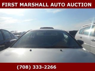Used 2001 Mitsubishi Eclipse GT in Harvey, Illinois