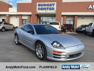 Used 2000 Mitsubishi Eclipse GT in Plainfield, Indiana