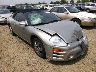 Used 2005 Mitsubishi Eclipse GS in Bridgeton, Missouri