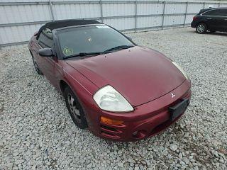 Mitsubishi Eclipse GS 2005