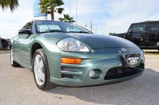 2004 Mitsubishi Eclipse Gt >> Used 2004 Mitsubishi Eclipse Gt In Sarasota Florida
