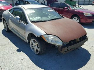 Used 2009 Mitsubishi Eclipse GS in Punta Gorda, Florida
