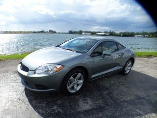 Used 2009 Mitsubishi Eclipse GS in Miami, Florida