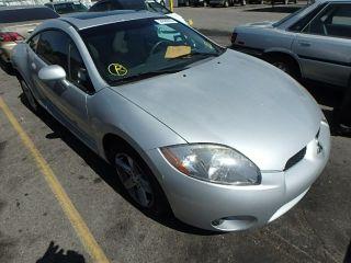 Mitsubishi Eclipse GS 2006