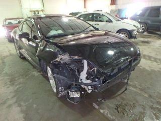 Mitsubishi Eclipse GS 2007