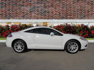 Used 2009 Mitsubishi Eclipse GS in Friendswood, Texas