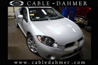 Used 2006 Mitsubishi Eclipse GT in Independence, Missouri