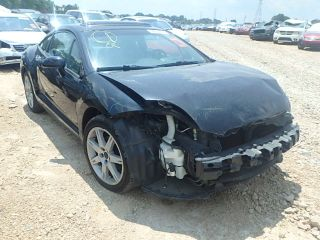 Mitsubishi Eclipse GT 2006