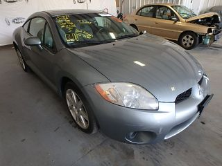 Mitsubishi Eclipse SE 2007