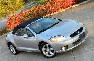 Mitsubishi Eclipse GS 2009