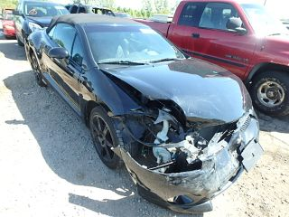 Mitsubishi Eclipse GT 2007