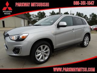 Used 2015 Mitsubishi Outlander Sport ES in LaGrange, Georgia