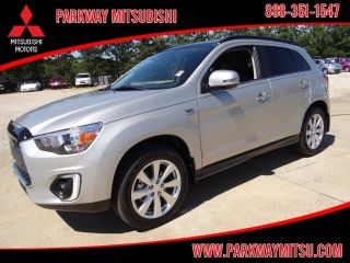 Used 2015 Mitsubishi Outlander Sport GT in LaGrange, Georgia