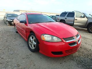 Used 2004 Dodge Stratus SXT in Walton, Kentucky