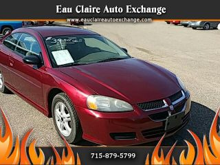 Used 2005 Dodge Stratus SXT in Elk Mound, Wisconsin