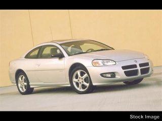 Dodge Stratus R/T 2002