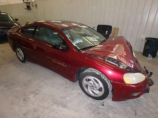 Dodge Stratus R/T 2001