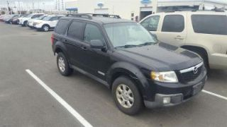 2008 Mazda Tribute Touring