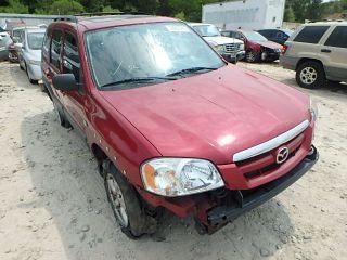 Mazda Tribute i 2006