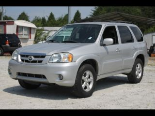 Used 2006 Mazda Tribute s in Taylors, South Carolina