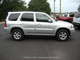 Used 2005 Mazda Tribute s in Williamston, South Carolina