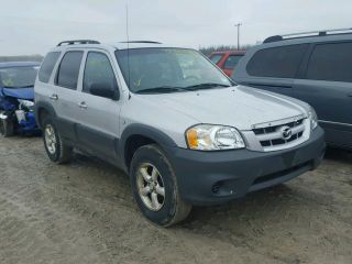 Used 2006 Mazda Tribute i in Le Roy, New York
