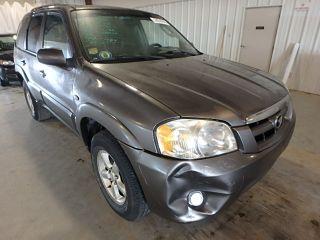 Mazda Tribute s 2006