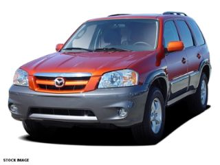 Used 2006 Mazda Tribute s in Butler, New Jersey