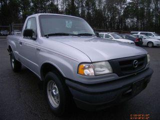 Mazda B-Series B2300 2002