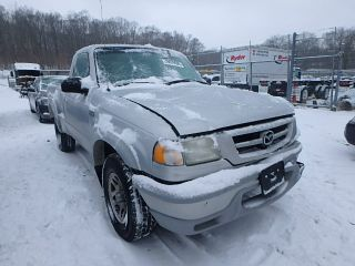 Mazda B-Series B3000 2002