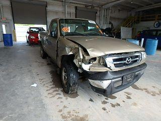 Used 2001 Mazda B-Series B3000 in Kansas City, Kansas