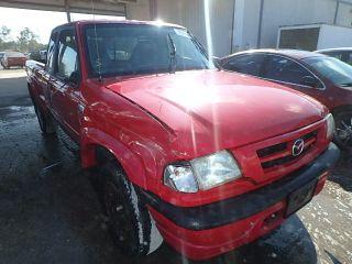 Mazda B-Series B3000 2001