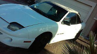 Pontiac Sunfire GT 1999