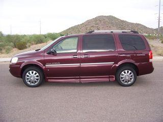 2007 Buick Terraza CXL