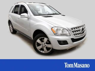 Used 2011 Mercedes-Benz ML 350 in Reading, Pennsylvania