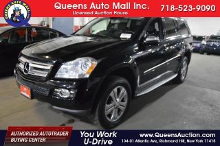 Used 2009 Mercedes-Benz GL 450 in Richmond Hill, New York