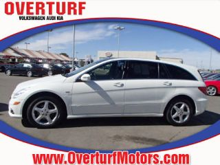 Used 2009 Mercedes-Benz R 320 in Kennewick, Washington