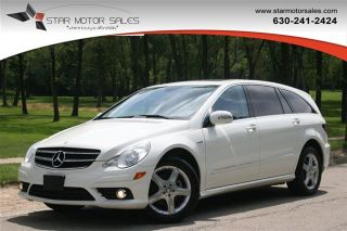 Used 2009 Mercedes-Benz R 320 in Downers Grove, Illinois