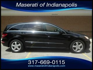 Used 2012 Mercedes-Benz R 350 in Indianapolis, Indiana