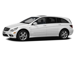 Used 2010 Mercedes-Benz R 350 in Daytona Beach, Florida