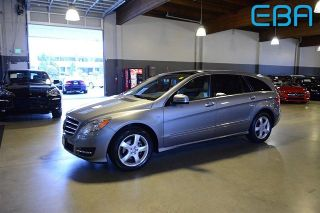 Used 2012 Mercedes-Benz R 350 in Seattle, Washington