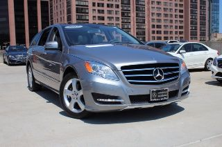 Used 2012 Mercedes-Benz R 350 in White Plains, New York
